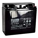 FIAMM Bleiakku FG21803, 12V, Lead-Acid