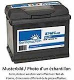 Sonnenschein Start Line 56530 65Ah Autobatterie