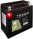 GEL Batterie YTX14-BS BMW R 1200 GS ABS 2004-2012 von...