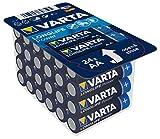 Varta Longlife Power Batterie AA Mignon Alkaline...