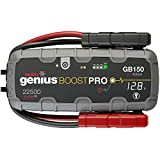 NOCO Genius Boost Pro 4.000A Ultra-Sicheres...