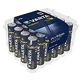 Varta Batterien Energy (AA Mignon Alkaline Batterie...
