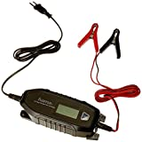 Hama Automatik Batterie-Ladegerät für Auto, Boot,...