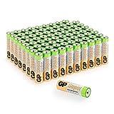 Batterien AA Mignon Super Alkaline Vorratspack 80...