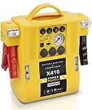 Powerplus Starthilfe POWX410, Multifunktionsgerät,...