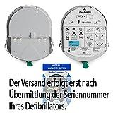 MedX5 PAD-PAK Batterie-und Elektrodenkassette,...