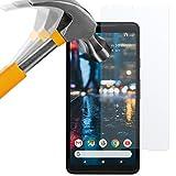 Google Pixel 2 XL Panzerglas Folie - 2x moodie Premium...