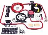 3Mtr Split Charge Kit 12V 140A Durite...