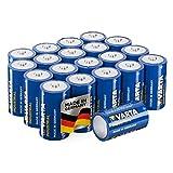Varta Industrial Batterie D Mono Alkaline Batterien...