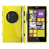 Nokia Lumia 1020 Movistar Free, (Bildschirm 4.5, 41 MP...