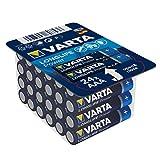 Varta Longlife Power Batterie AAA Micro Alkaline...