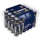 Varta Batterien Energy (AAA Micro Alkaline Batterie...
