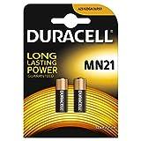 Guilty Gadgets Duracell Alkali-Mangan-Batterien für...