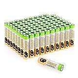 Batterien AAA Micro (LR03) Super Alkaline Vorratspack...
