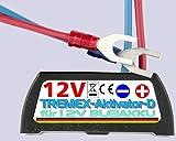 Tremex Aktivator für 12V Bleiakku , Autobatterie ,...