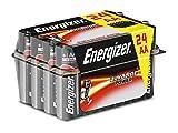 Energizer Batterie Alkaline Power AA (Mignon/LR6 24er...
