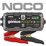 NOCO Boost Plus GB40 UltraSafe Lithium...