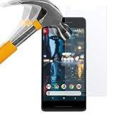 Google Pixel 2 Panzerglas Folie - 2x moodie Premium...
