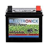 Electronicx U1R 30Ah 300A Green Power Batterie für...