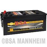 LKW Batterie 140Ah 12V 1000A/EN Starterbatterie statt...