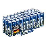 Varta Industrial Batterie AA Mignon Alkaline Batterien...