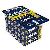 Varta Longlife Mignon AA Alkaline Batterien (24er Pack)
