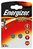 Energizer Spezialbatterie A76 (LR44 Alkali Mangan 1,5 V...