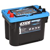 Exide Maxxima 900 Dual AGM Batterie