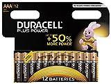 Duracell Plus LR03/MN2400 Power Typ AAA Alkaline...