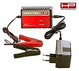 HP-Autozubehör 20817 Batterie Trainer 12 Volt