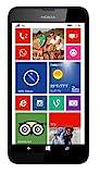 Nokia A00018363 - LUMIA 630 RM-976 CV GB BLACK - IN