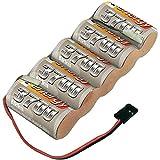Conrad 206451Wiederaufladbare Batterie/Akku