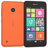 Nokia Lumia 530 Smartphone (10,2 cm (4 Zoll), 1,2GHz...