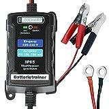 LODCHAMP 146303 Batterietrainer 6V/12V-750mAh IP65...