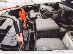 Batterie Booster Test