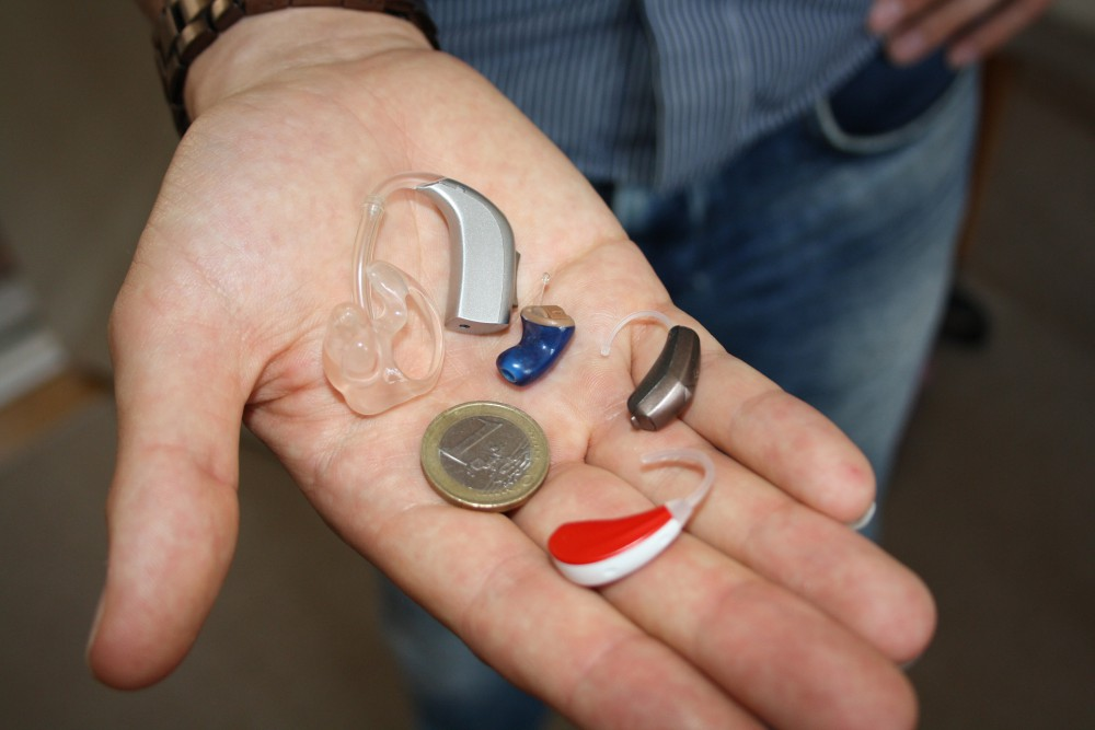 Hörgerätebatterien a10 Test