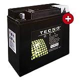 Tecno 51913 Gel Batterie R 1100 R 1995-2001