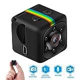 Mini Kamera,Full HD 1080P Tragbare Kleine...