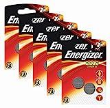 Energizer Original Batterie Lithium CR 2032 (3 Volt, 5...