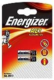 Energizer 639333 Spezialbatterie A27 (L828 Alkali...
