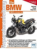 BMW F 800 R (Naked Bike) - ab Modelljahr 2009...