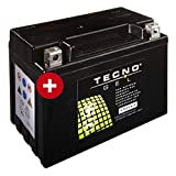 Tecno YTZ14S Gel Batterie R 1200 GS Adventure LC ABS...