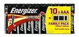 Energizer Batterie Alkaline Power AAA (Micro / LR03...