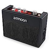 ammoon Gitarrenverstärker Mini Combo Amp Portable...