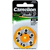 Camelion Hörgerätebatterie A10 ZL10 PR70 PR536 AE10...