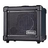 Amosic Gitarrenverstärker 10W für...