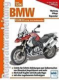 BMW R 1200 GS - ab Modelljahr 2010...
