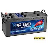 NRG Premium LKW Batterie 180Ah - 1250A/EN...