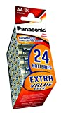 Panasonic Pro Power Alkali-Batterie (Mignon AA, LR6,...