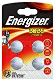 Energizer CR20253V Lithium Batterie (4Stück)